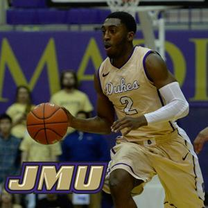 official photos d5ce9 693c6 Dukes Knock Off Northeastern in Boston 75-63 | JMU Sports Blog