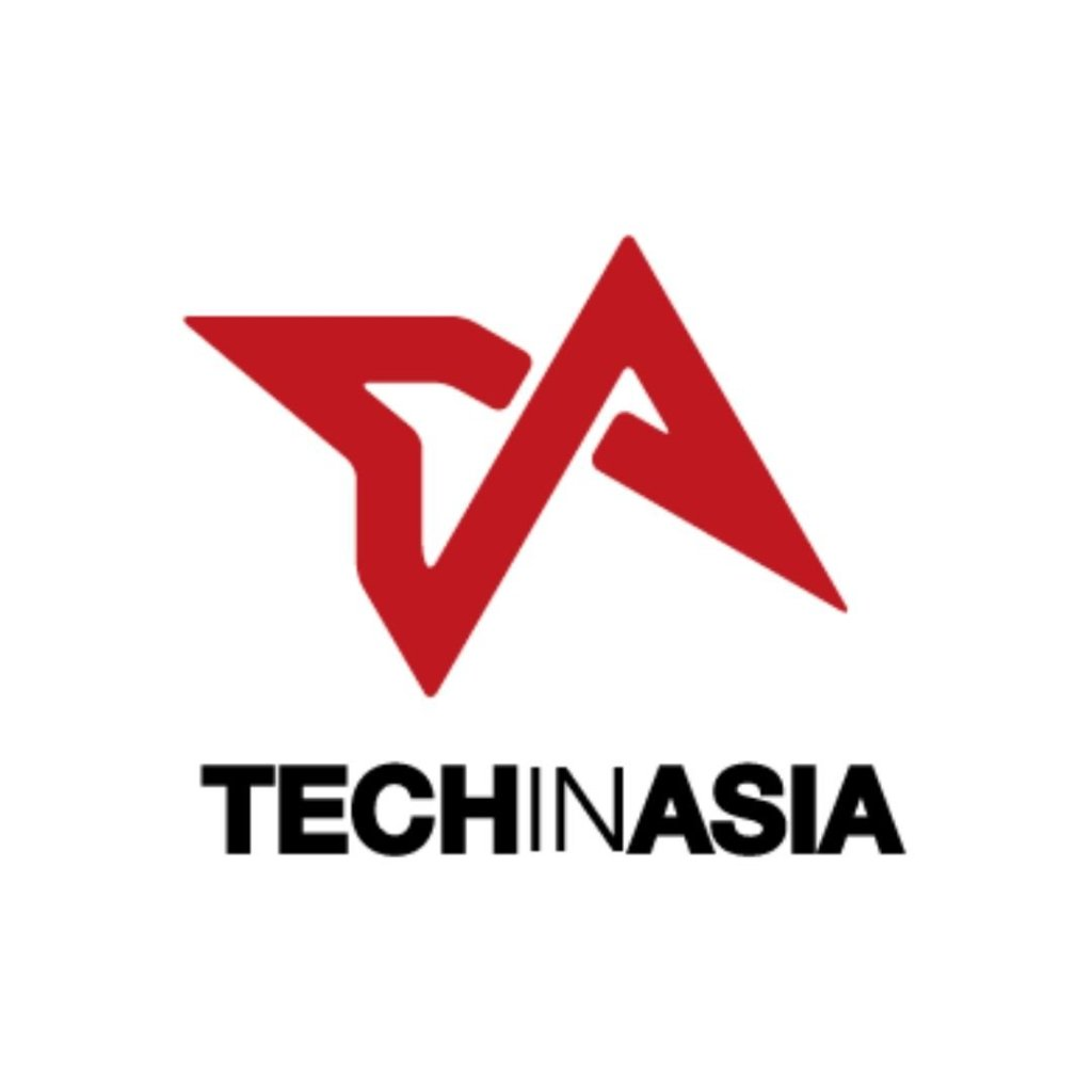 Tech in Asia Logo