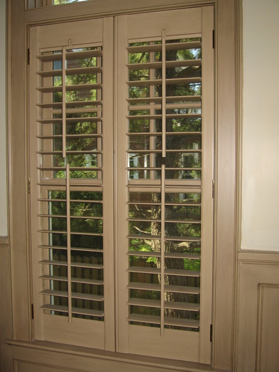 Shutters JM Wheeler Window Coverings