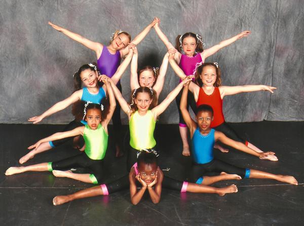 J&C dance Creations showcase 104
