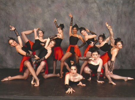 J&C dance Creations showcase 2
