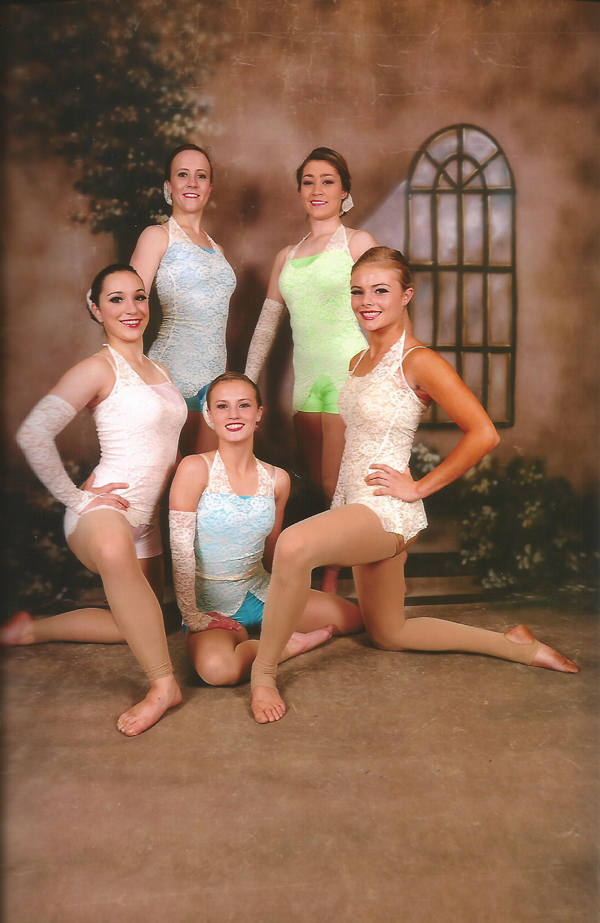 J&C dance Creations showcase 20
