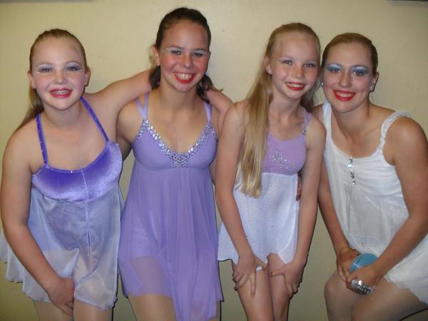 J&C dance Creations showcase 45