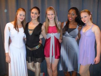 J&C dance Creations showcase 50