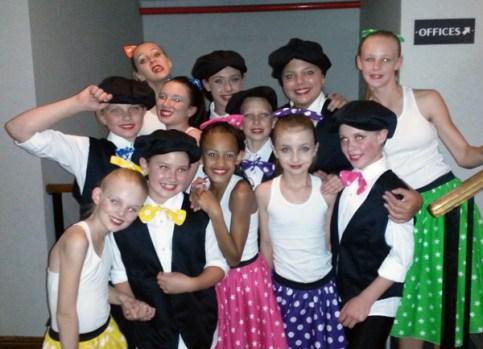 J&C dance Creations showcase 81