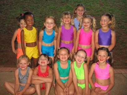 J&C dance Creations showcase 92