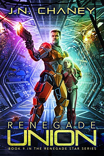 Renegade Star Book 9: Renegade Union