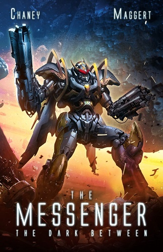 The Messenger Book 2: The Dark Between