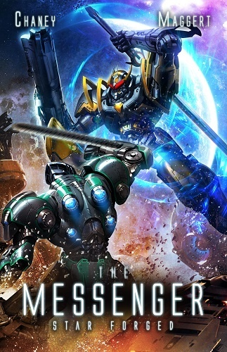 The Messenger Book 3: Star Forged