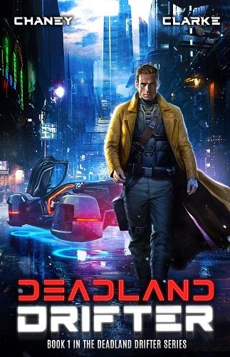 Deadland Drifter Book 1: Deadland Drifter