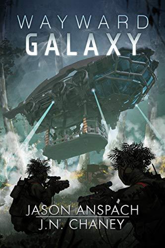 Wayward Galaxy Book 1: Wayward Galaxy