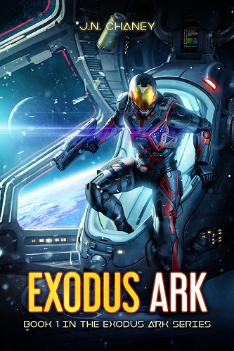 Exodus Ark Series Book 1: Exodus Ark