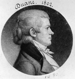 William Duane
