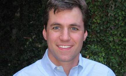 Randy Paynter, Founder and CEO of Care2.com