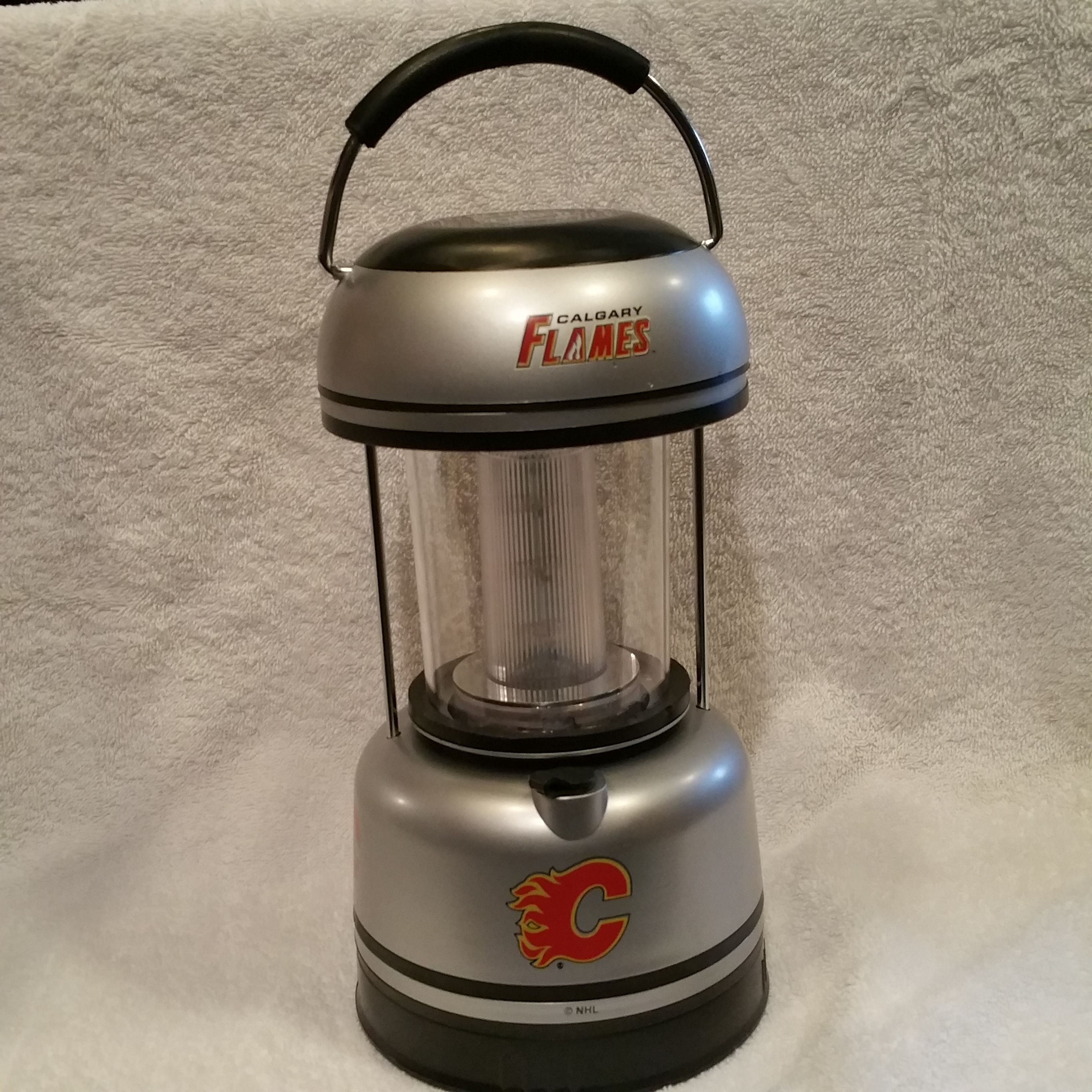 NHL – Calgary Flames – LED Lantern