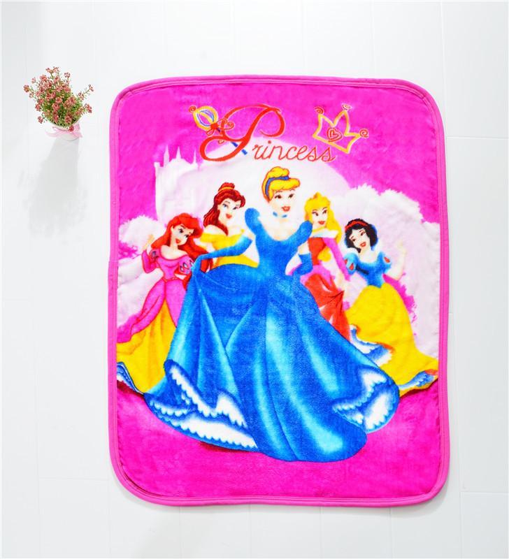 disney princess blanket j nd k international