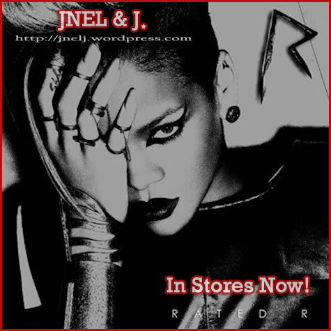 'Rated R'