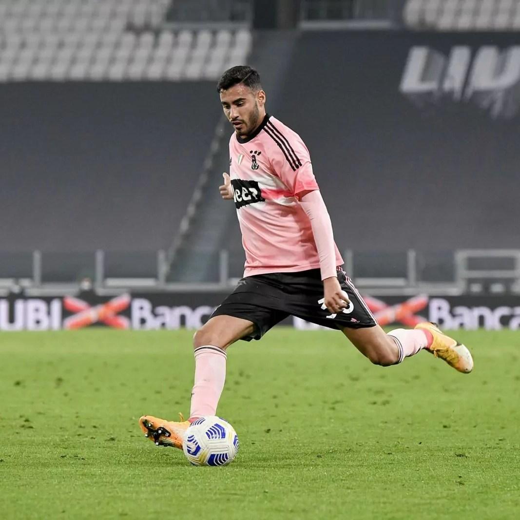 Frabotta Marcelo Juventus