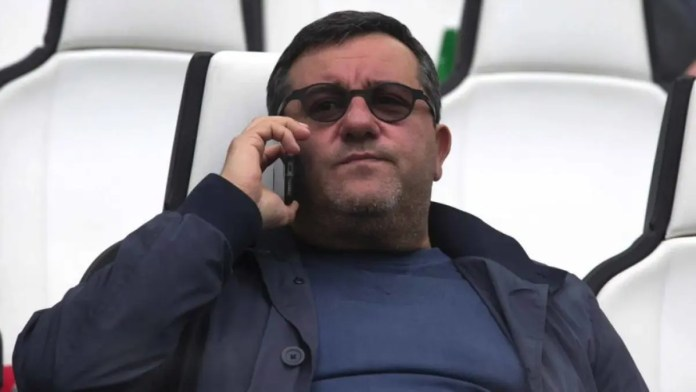 Juventus - Raiola
