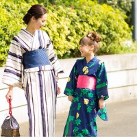 Uniqlo Launches Female Yukata Lines for Sale in Singapore!
