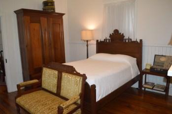 Craftsman bed 2