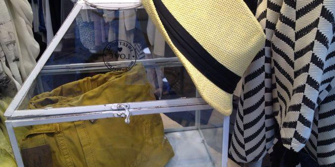 J.Nicholas abbigliamento Reggio Emilia