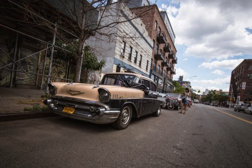 Street Photography, Williamsburg, New-York
