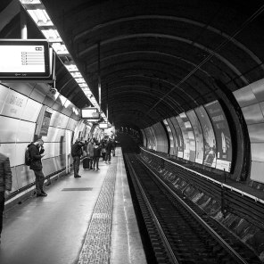 Parisian Tube