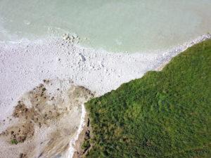 Normandie Mavic Pro - bord de falaise 3
