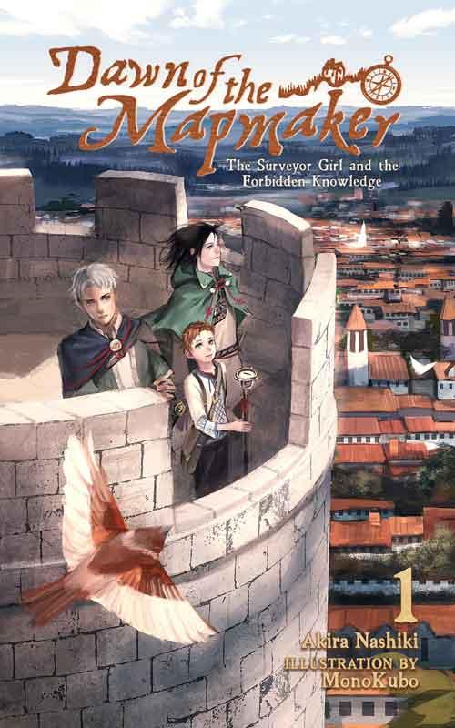jnovels - Page 17 of 153 - No 1 Light Novel website