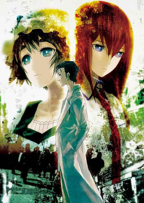 Steins;Gate Light Novel Pdf