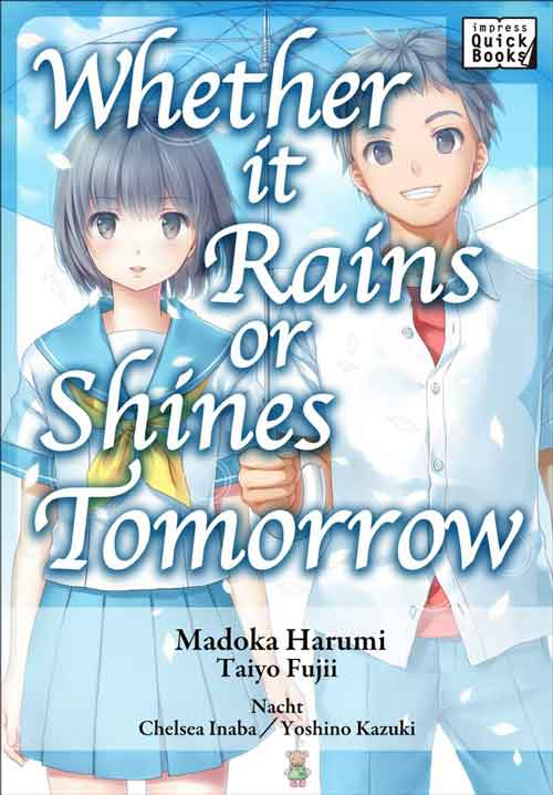 Whether It Rains or Shines Tomorrow