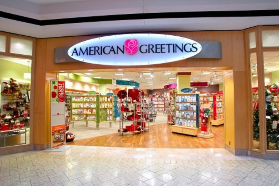 American greetings i love muscle car full images american greetings partners with businessolver for benefits feedback shows a majority of employees at american greetings m4hsunfo
