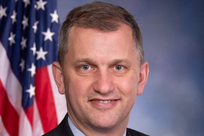 Illinois state Rep. Sean Casten's (D-Downers Grove)