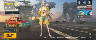 Config Unlock All Graphics PUBG Mobile v1.4.0 (90 FPS, UHD, Extreme, HDR)