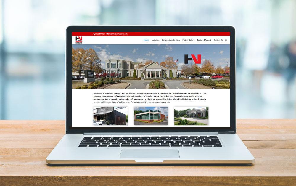 Website Design Company in Atlanta GA