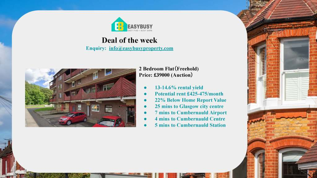 20200709 Property Investment | JiaYu
