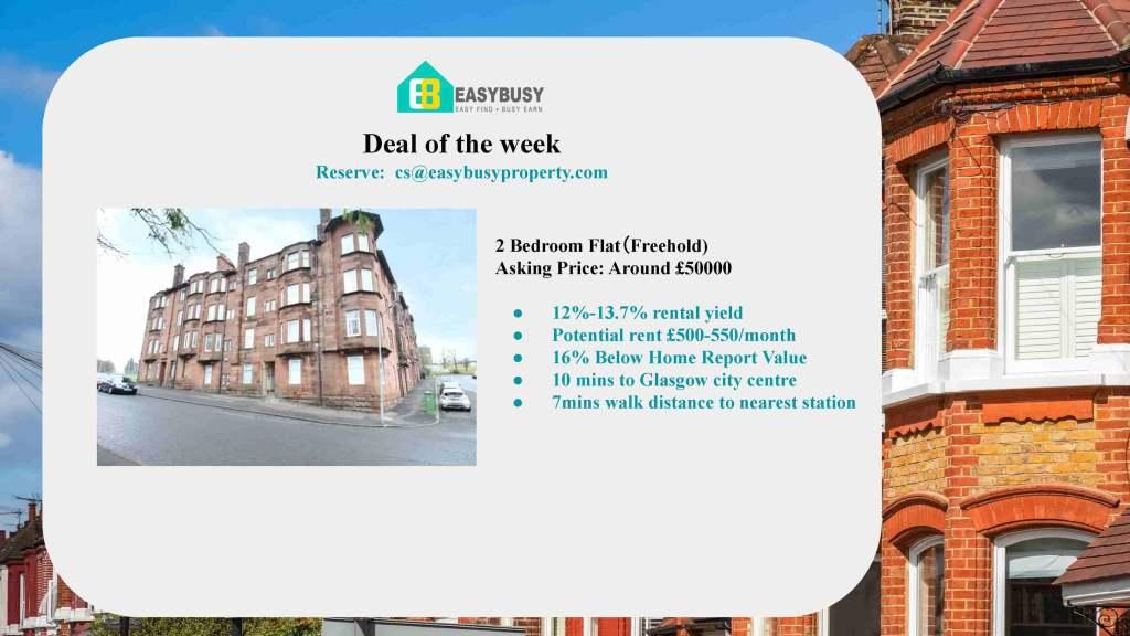 20200723-2 | Transaction Record of UK Property Investment | JiaYu