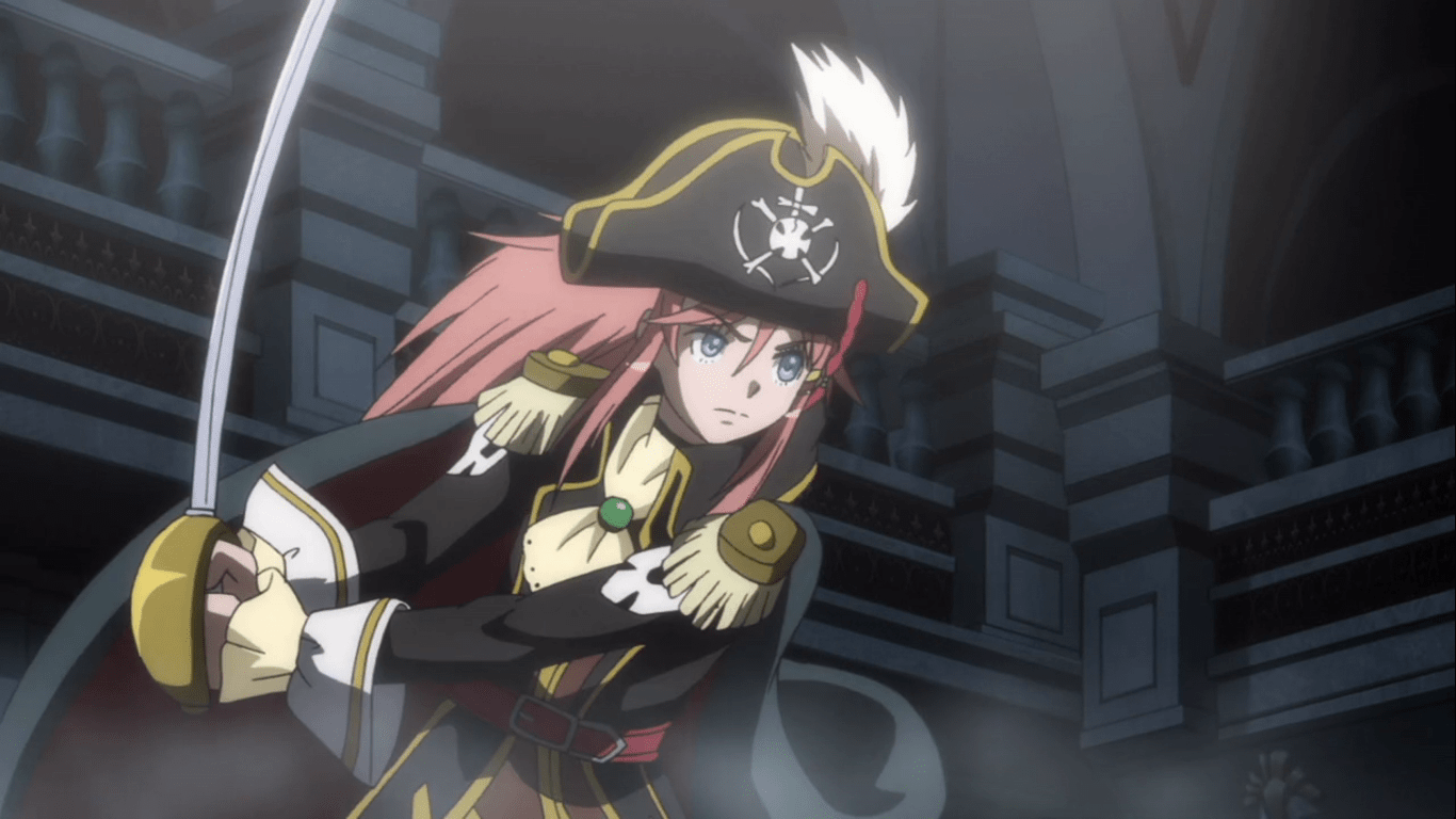 Anime Full Review Bodacious Space Pirates Musings Of