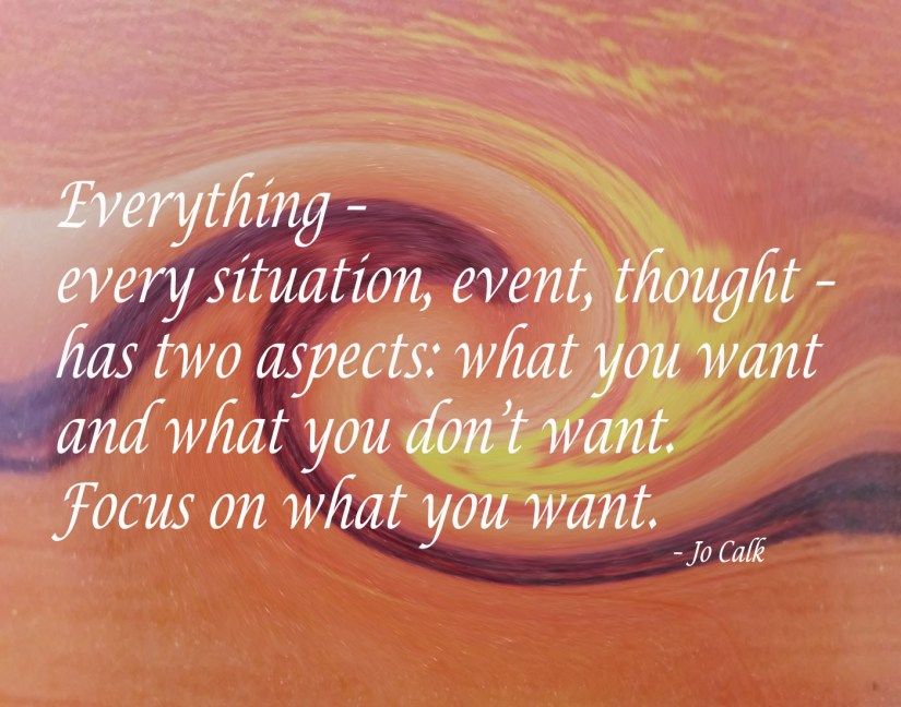 Two Aspects