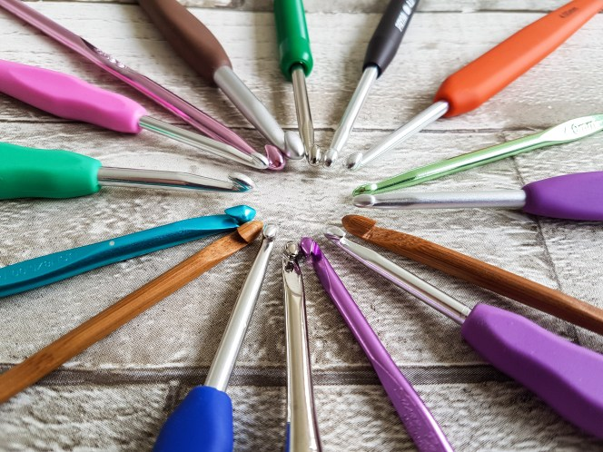 What is the best type of Crochet Hook?