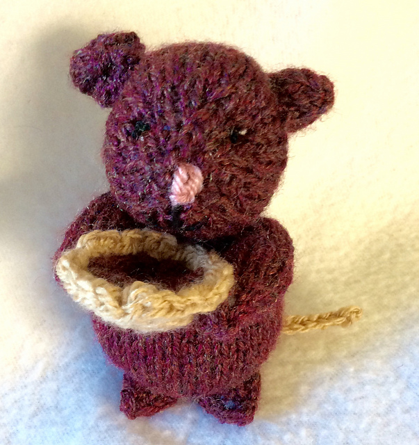 Mulbery Mouse