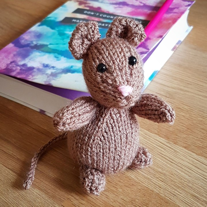 Freddie the Field Mouse