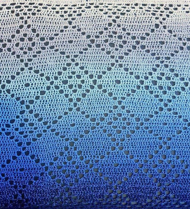Scheepjes Whirl Pattern Rough Diamonds
