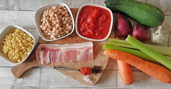 Minestrone-and-bacon-soup