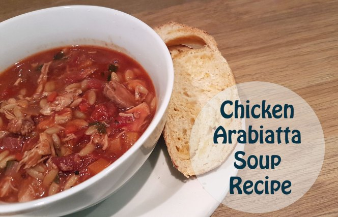 chicken-arabiatta-soup-recipe
