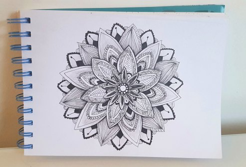 Day-13---Mandala