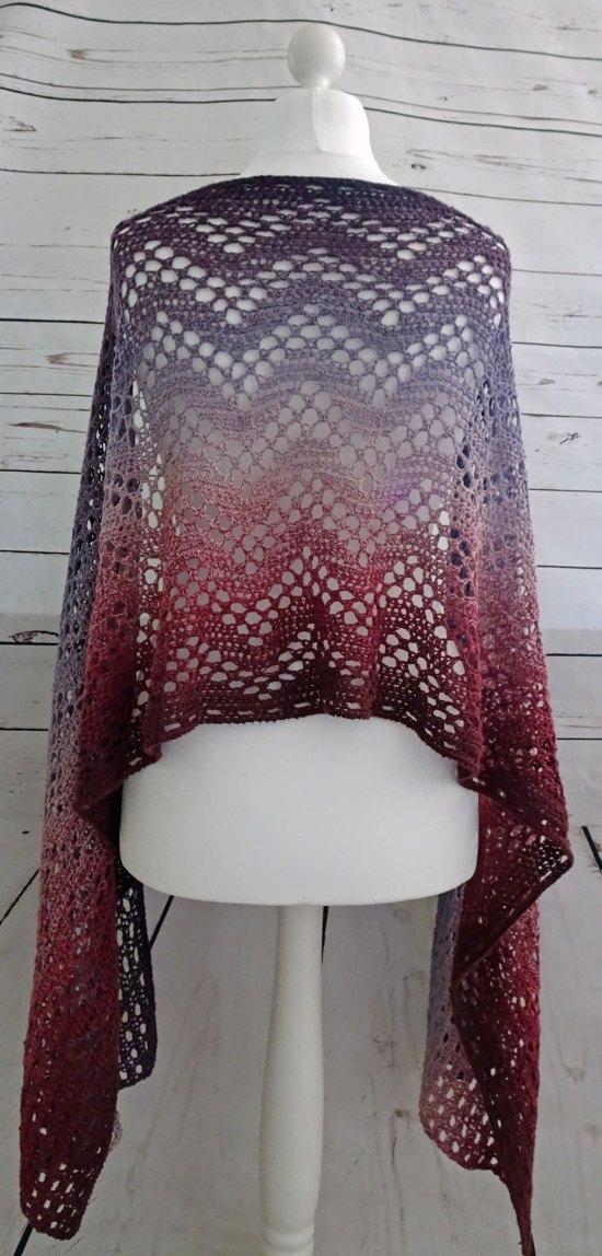 chevron-strip-shawl