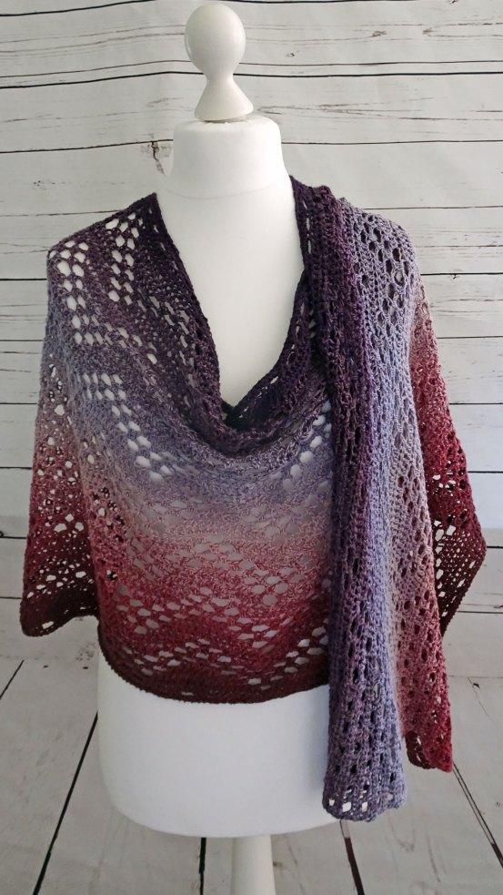 chevron-stripe-shawl