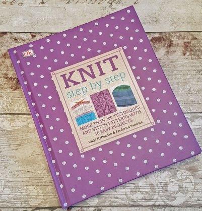 knitting-book